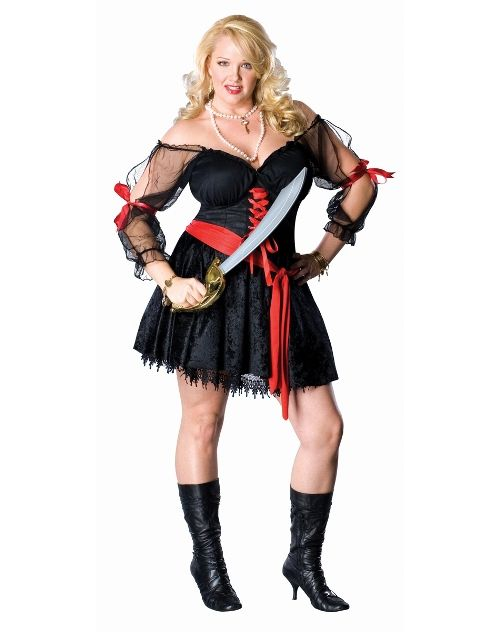 plus size halloween costumes under 30