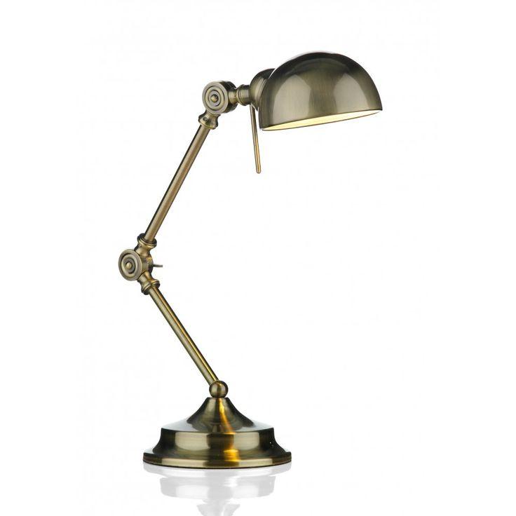 vintage desk lamp - Google Search