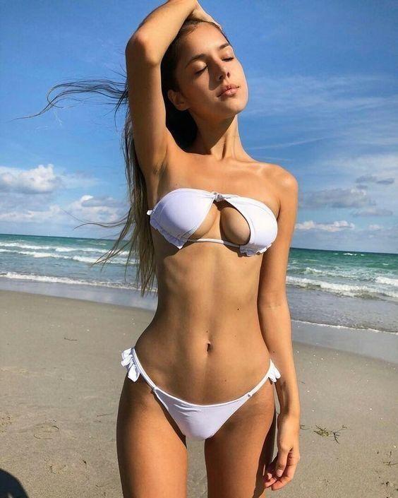 62da5b04997 Fit Women Are Beautiful: Photo   Bikini   Bikini girls, Bikinis, Swimwear