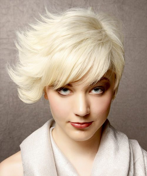 short platinum hair styles 1000 images about hairstyles on 5474 | 925af201024e4a7f0e3612d629928c9b