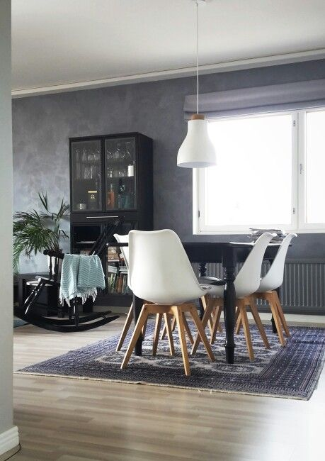 Interior design by Jenni Koskela / Scope