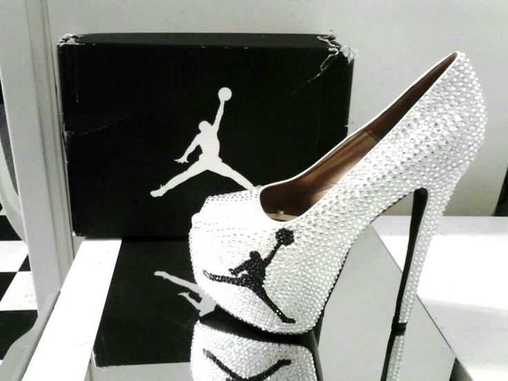 Jordan Heels Shoes