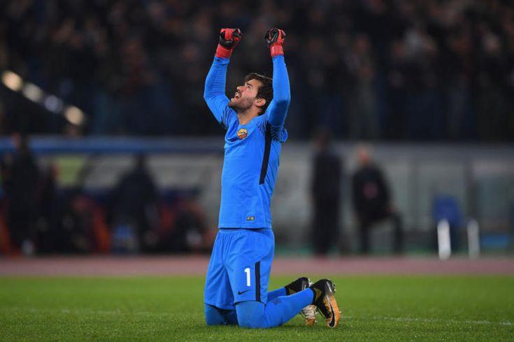 Liverpool boss Jurgen Klopp changes his mind on Roma's Alisson: Great news for Loris Karius! The much maligned German goalkeeper Loris…