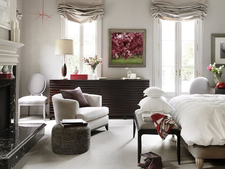 42 Best Beautiful Interiors Barbara Barry Images On