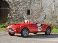 1948 Fiat 1100S MM Special