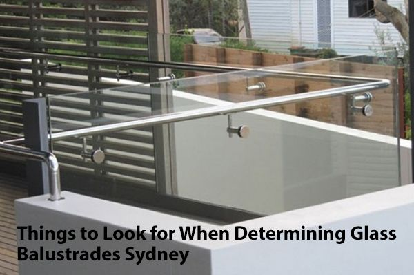 Our Glass Balustrades can be used for balconies, swimming pool fencing, and decking areas which include simple handrail systems installed on the top of the glass panels, with slim line anodised aluminium design requiring easy DIY installation. Glass Balustrade provides safety without compromising the view.