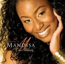 Top 40 Christian Hits of 2007: Only The World - Mandisa