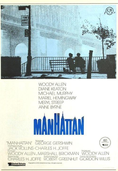 Watch Manhattan Full-Movie