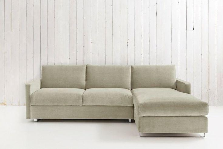 Chaise Sofa Bed, Felix