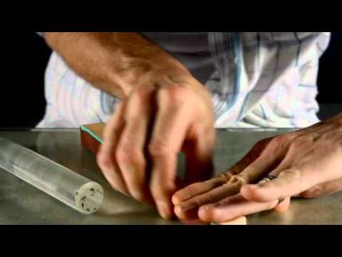 Jon Anderson Reveals the Secrets of Polymer Clay Design. He is an amazing clay artist!