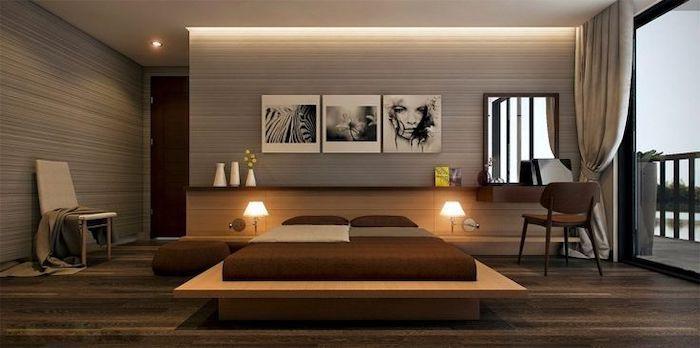1001 + master bedroom ideas - modern and minimalistic ...