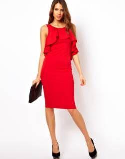 Nu stiti cu ce sa va imbracati de Ziua Indragostitilor? Vedeti propunerile noastre de rochii de Sfantul Valentin si de unde le puteti achizitiona. Daca va place articolul, dati like paginii noastre de facebook: https://www.facebook.com/rafaelassecret Multumim!
