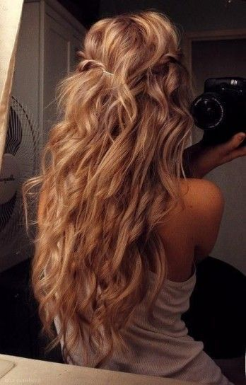 1000+ ideas about Loose Spiral Perm on Pinterest | Loose Curl Perm ...