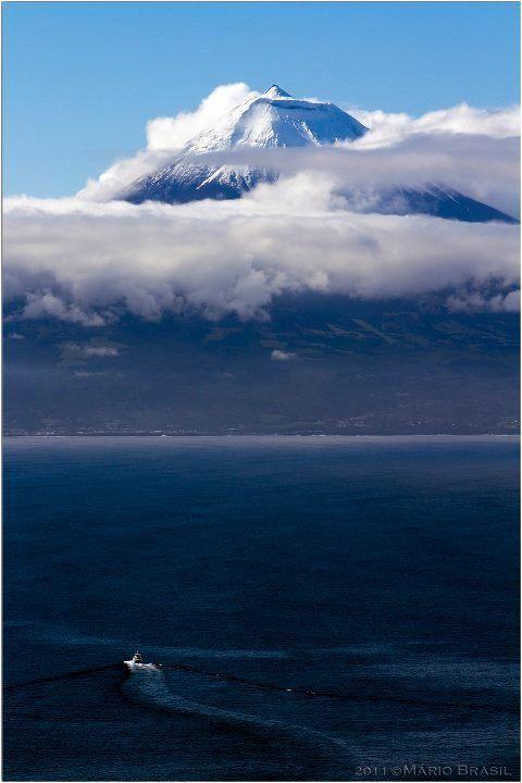 Ilha do Pico, Açores