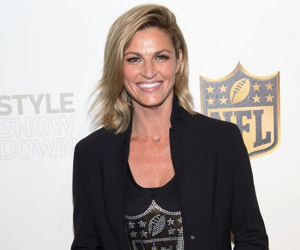 Image: Erin Andrews Wants $75M in Damages From 2008 Hotel Peephole Video