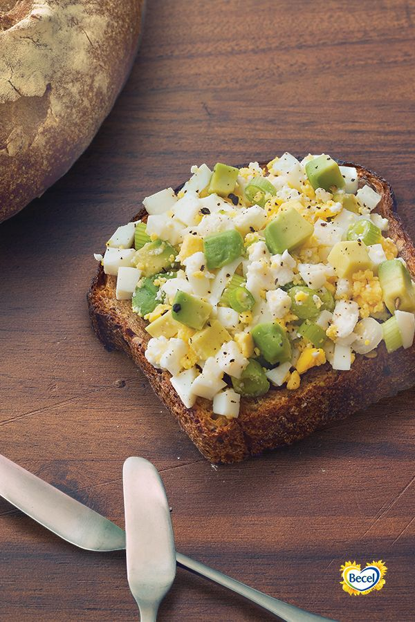 Kickstart busy back-to-school mornings with a delicious breakfast recipe.
