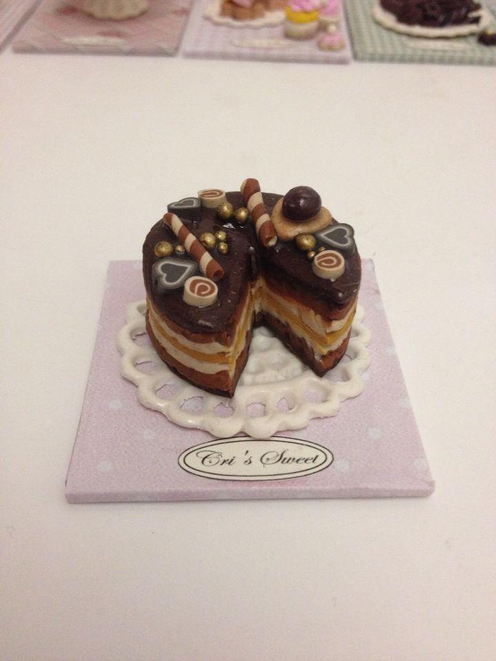 Mini pasticceria Cri'sweet