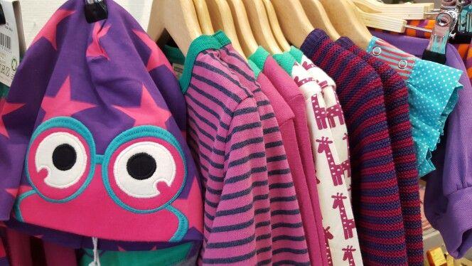fair & organic, sustainable kids fashion