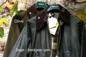 Wax Olives And Barbour Jacket On Pinterest