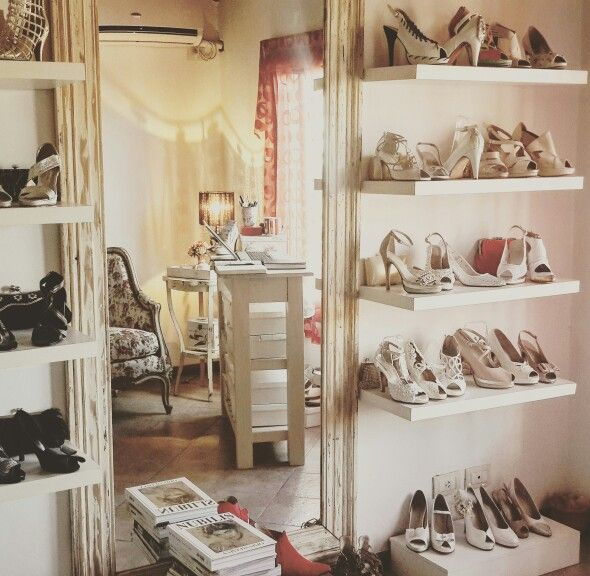Facebook Claudia Sanchez - Zapatos con Diseño