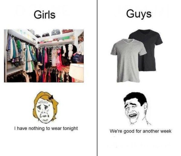 3 girls vs 1 boy asia