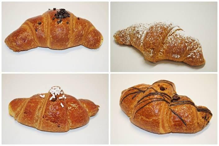 ... E voi quale preferite? #colazione #pasticceriapamela #modena