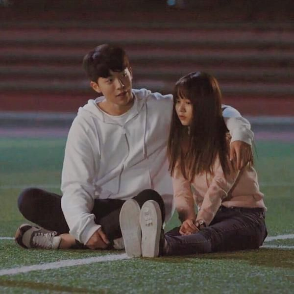 One of my favorite scenes. - Who Are You: School 2015