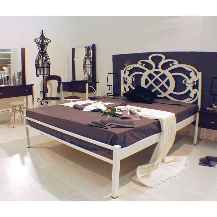 Κρεβάτι | Τσινός Παντελής & Υιοί Ο.Ε.