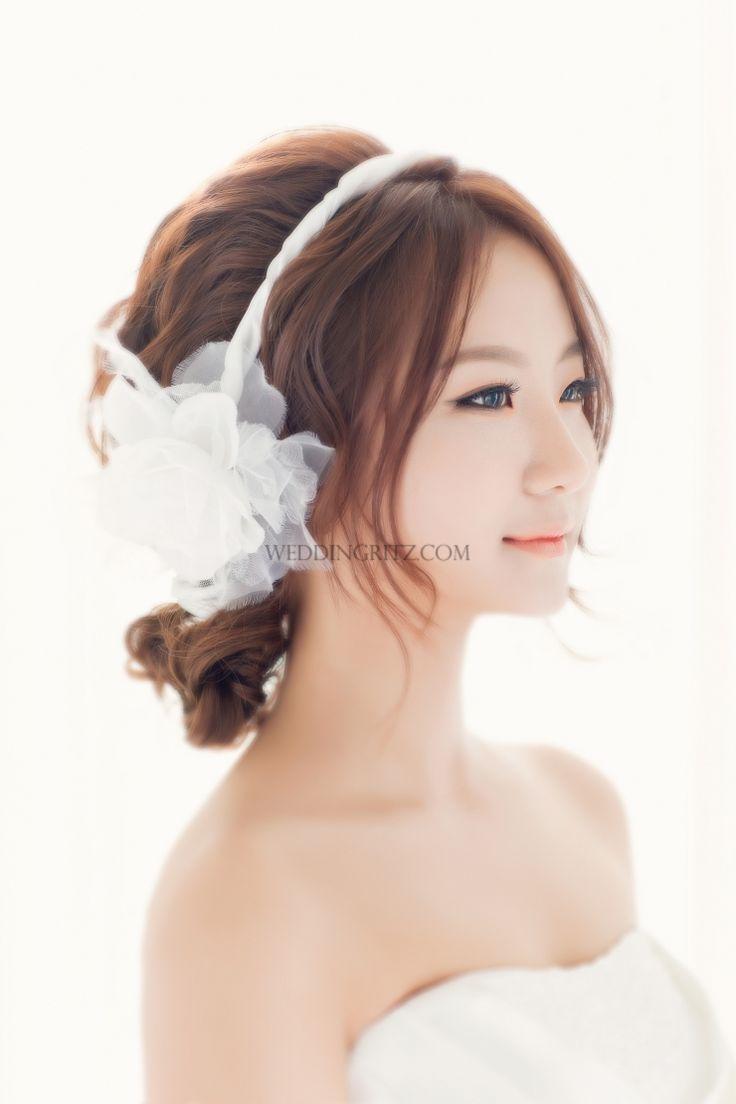 Korea Pre Wedding Photo Weddingritz 194 187 韓國透明一樣的化妝 Racloe