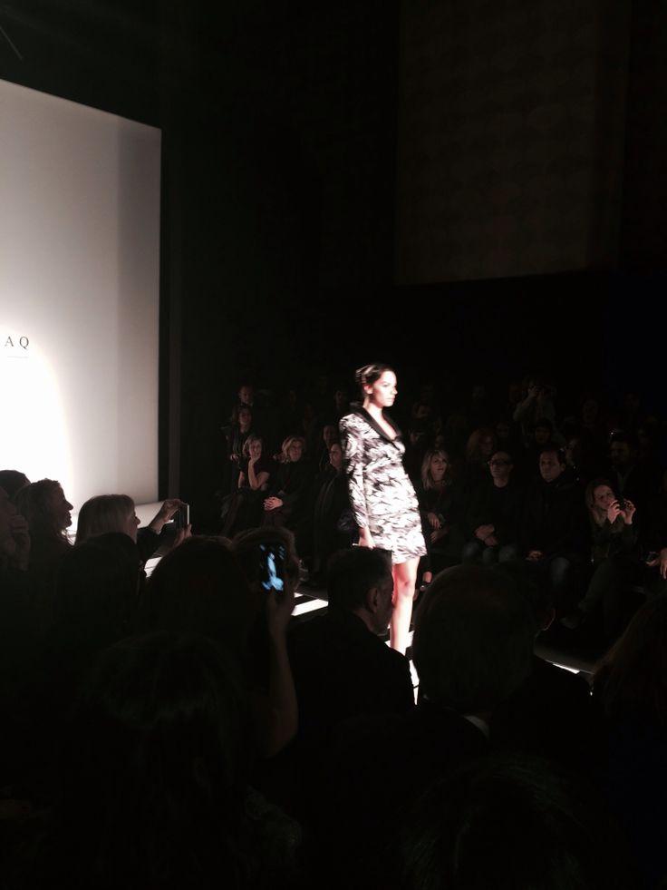#Altaroma #JamalTaslaq #Moda #Sfilata
