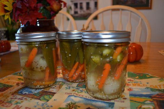 Pickled Jalapenos Recipe - Food.com