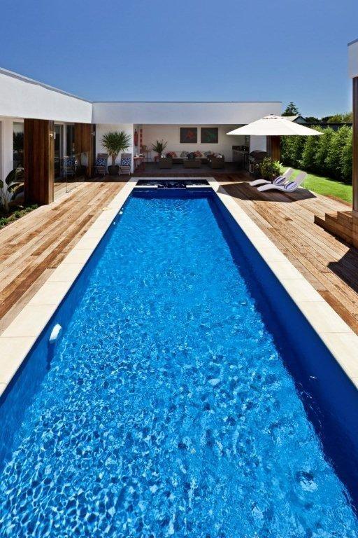 37 Best Pool Images On Pinterest Gardens Backyard Ideas