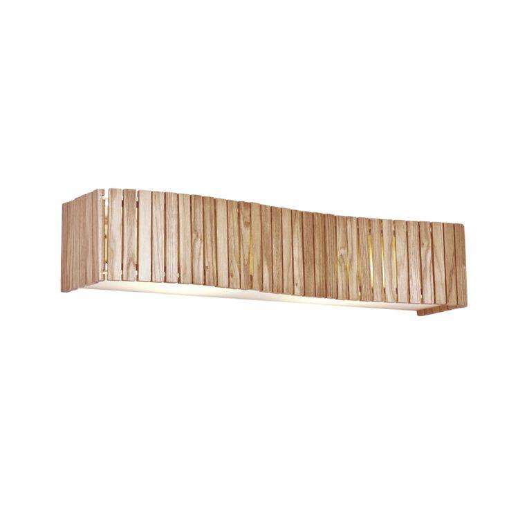 lámpara aplique madera y metal para pared | Comprar lámparas rústicas de pared tipo aplique y precio económico | Ineslam #lamparas #lamparasmadera #iluminacion #decoracion #comprarlamparas #comprarlamparasparacasa #diseño