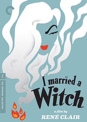 I Married a Witch / HU DVD 8877 / http://catalog.wrlc.org/cgi-bin/Pwebrecon.cgi?BBID=13238356
