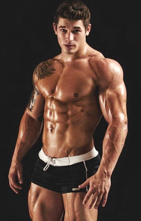 Pin By Kingiki On Sexy Men  Pinterest  Muscles, Hot Guys -5672