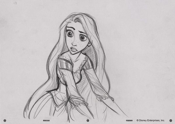 """""""Tangled"""" 