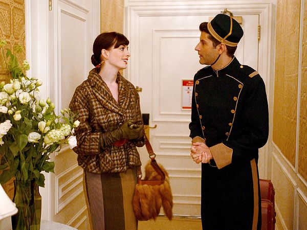 The Devil Wears Prada Turns 10 Today! Andy Sachs' Most Glorious Outfits, Ranked