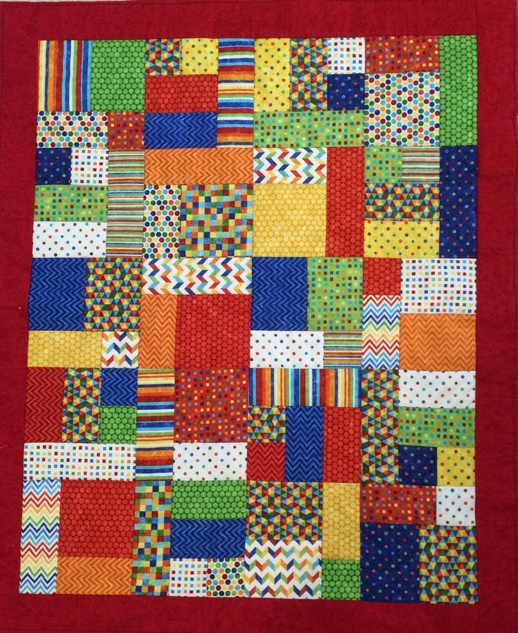 Free Quilt Pattern For Yellow Brick Road : 17 Best images about YELLOW BRICK ROAD QUILT on Pinterest Fat quarters, Shape and Quilt