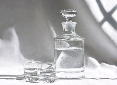 Tsipouro is a distilled spirit, a very strong alcoholic drink, some of which are made as strong as 45% alcohol per volume.