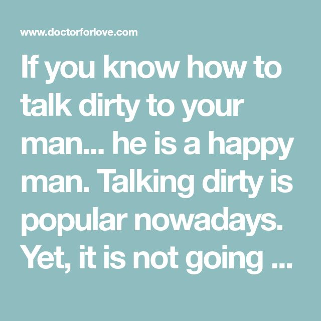 How to talk dirty for beginners-2958