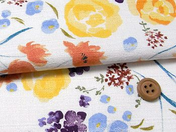 Nano Iro fabric from fabrictales.com.  Love this.
