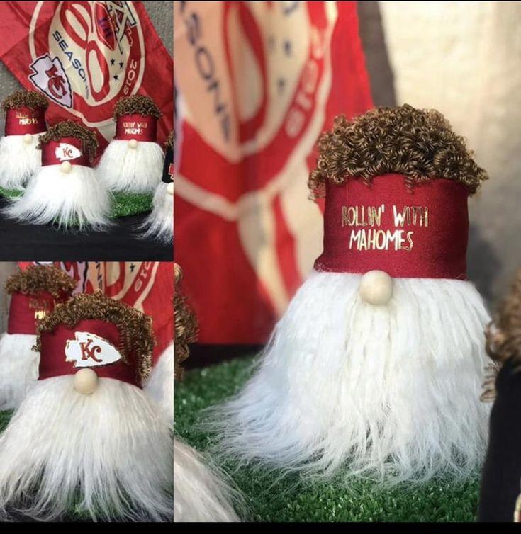 Bestseller mahomes gnome kansas city chiefs patrick