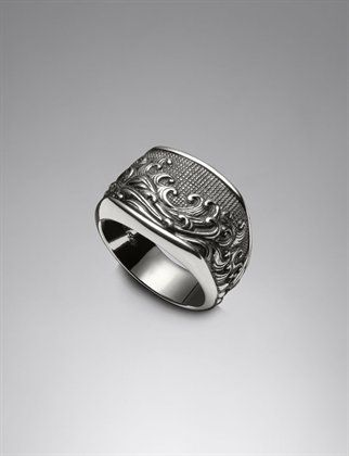 Men's Jewelry David Yurman | Men | Rings