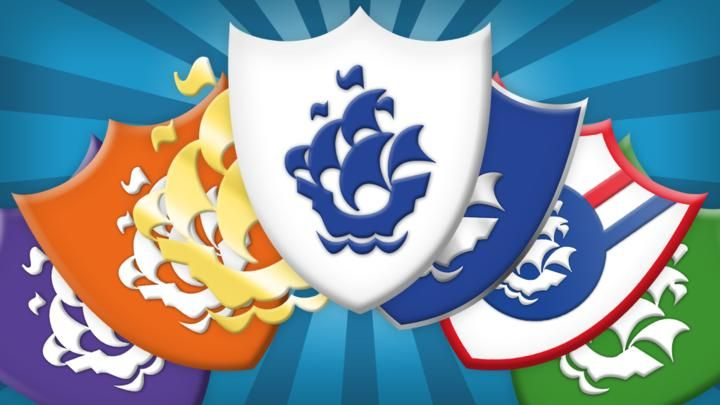 Find out about the different types of Blue Peter badges and how to apply for one.
