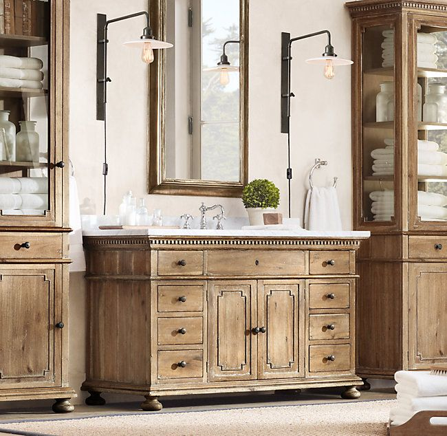 St James Single Extra Wide Vanity In 2019 Master Bath