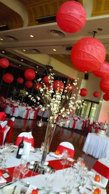 #Chinese inspired wedding, Paramount Event Hire #WeddingStylistsSydney