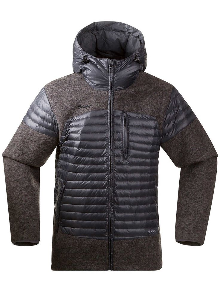 Buy Bergans Osen Down Outdoor Jacket online at blue-tomato.com