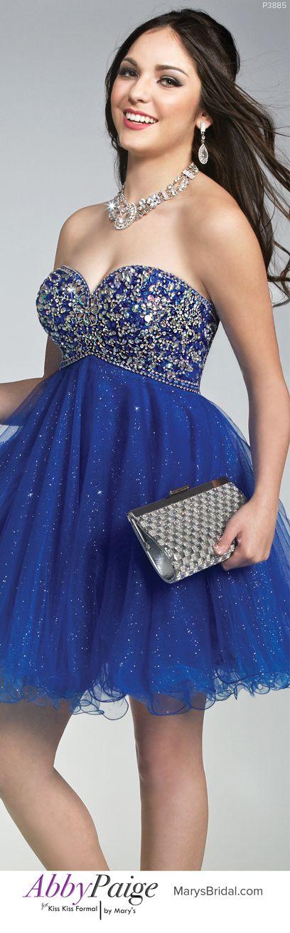 Mary Prom Dresses
