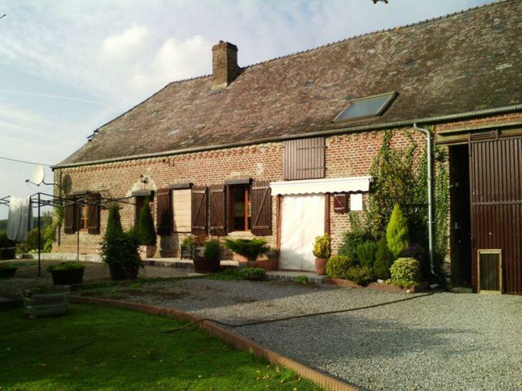 Maison à vendre F5 à Watigny