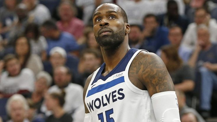 Report: Shabazz Muhammad rejected four-year, $40 million contract extension last year